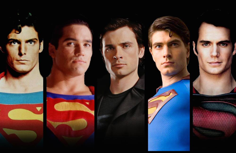 L'Evoluzione dei Film con Supereroi