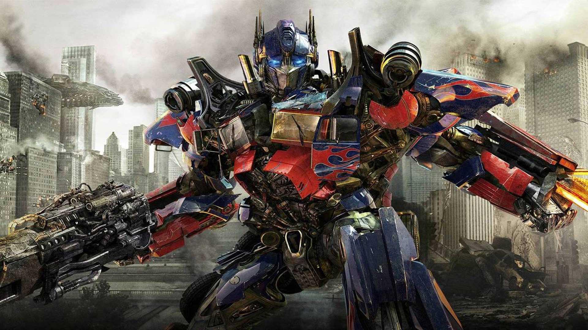 Transformers: la Paramount sta sviluppando due nuovi film del franchise