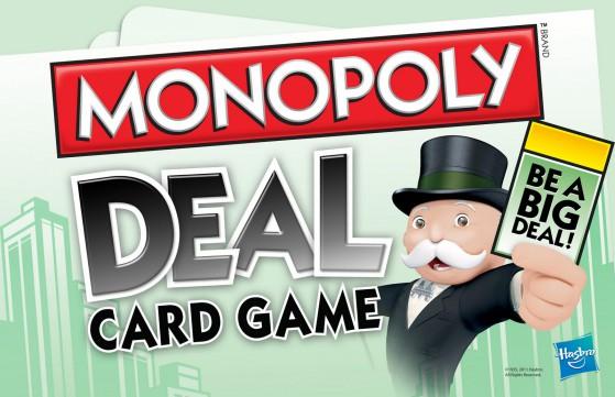 Monopoly DealCard Header1