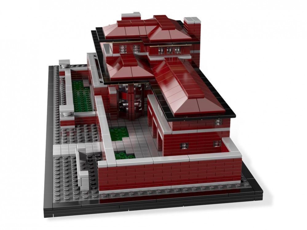 Robie House 02