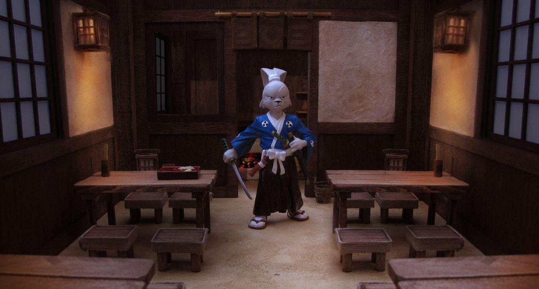 Usagi Yojimbo - The Last Request