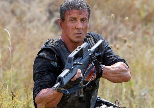 Expendables 4: Sylvester Stallone dà l'addio al franchise