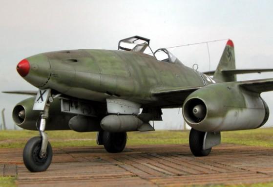 A-2 SturmVogel