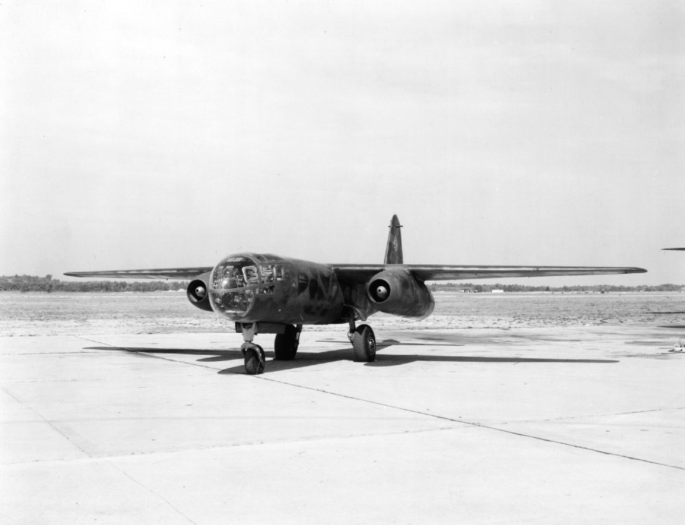 Arado 234-2