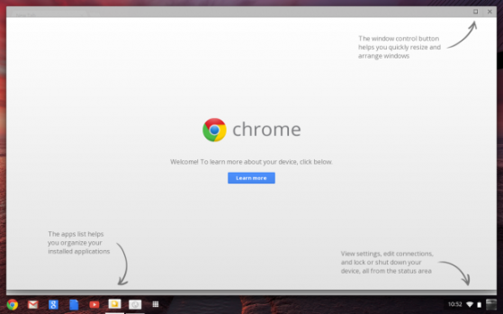 how to get a virus on a chromebook