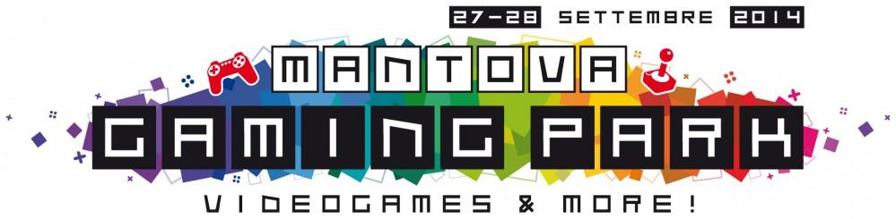 Logo Mantova Gaming Park