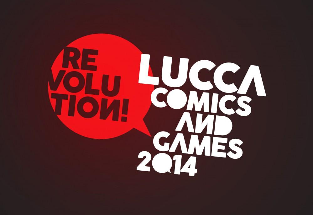 Lucca Comics & Games 2014