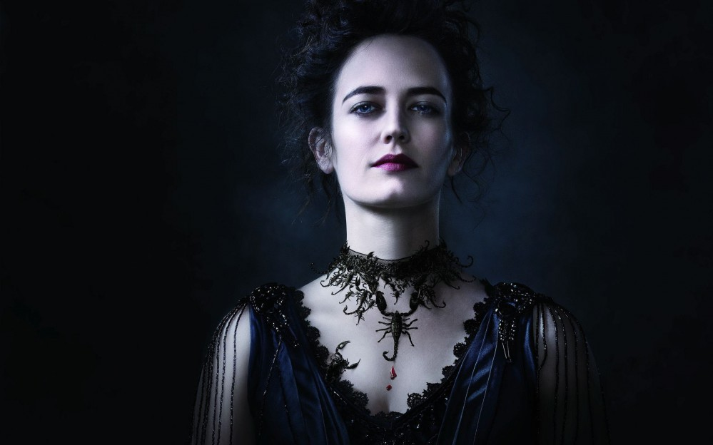Penny Dreadful TV Series Wallpaper