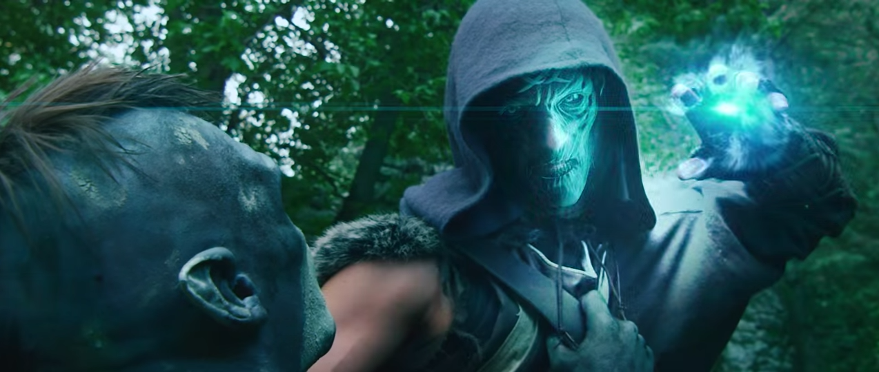 Shadow Of Mordor - Live Action