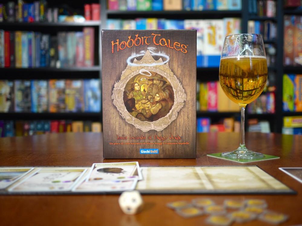 Hobbit Tales