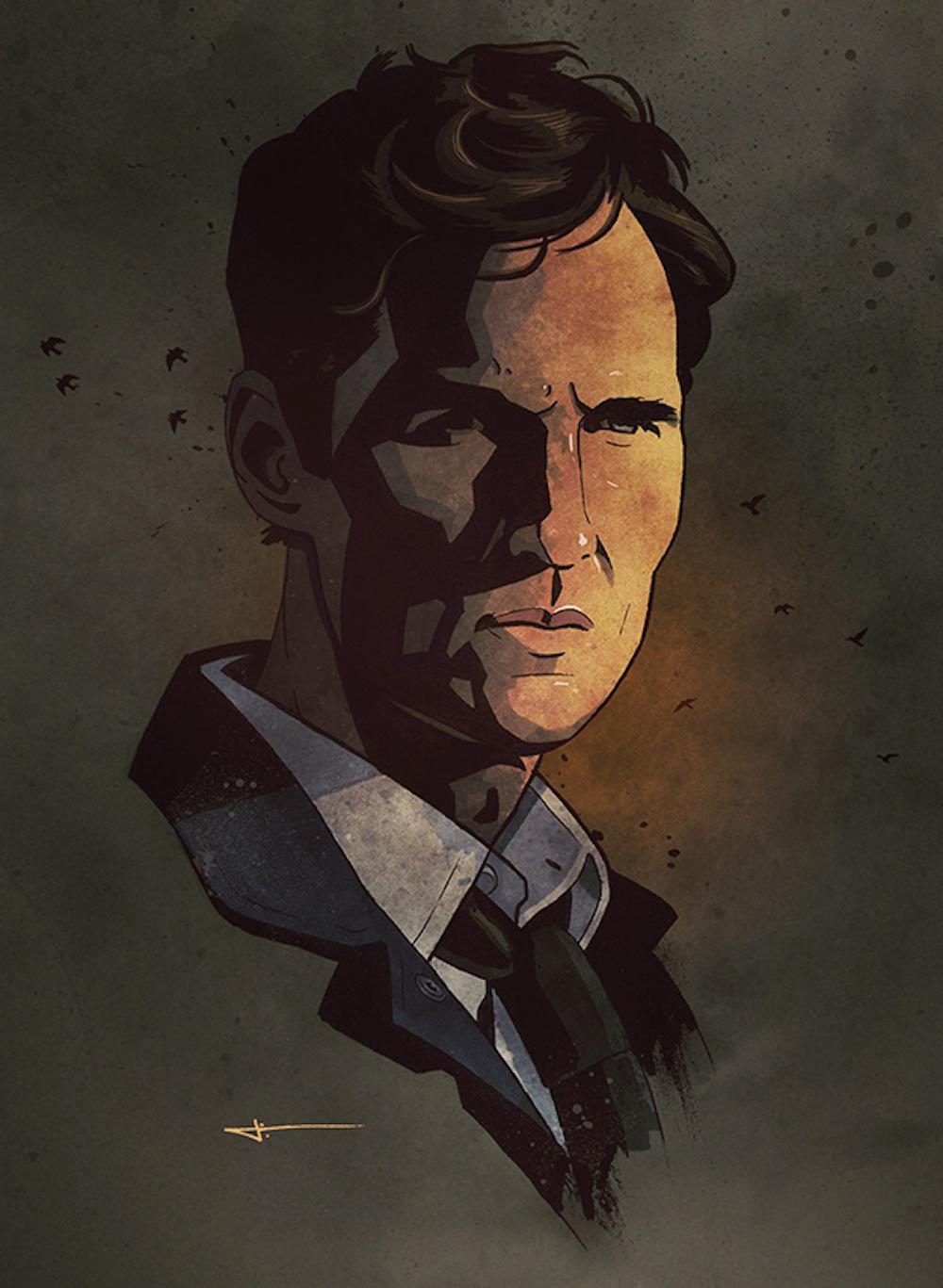 Matthew McConaughey per The Lincoln Motor Company