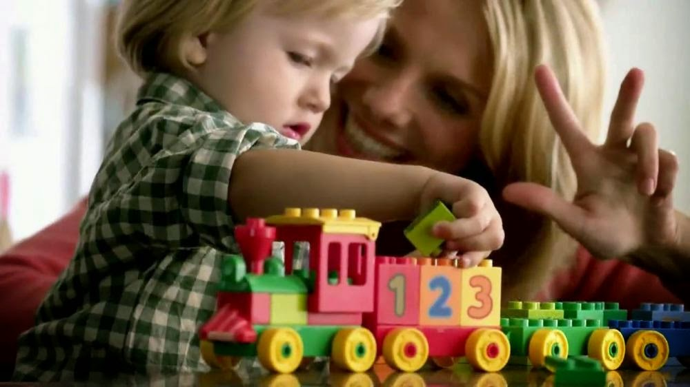 Lego Duplo: Grandi mattoni per piccoli costruttori