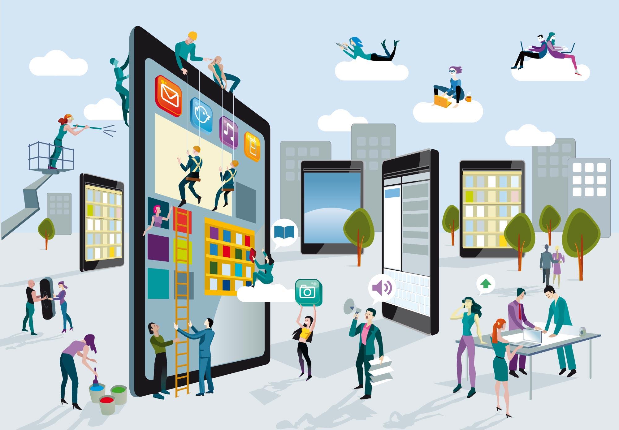 Siamo pronti ad una scuola digitale?