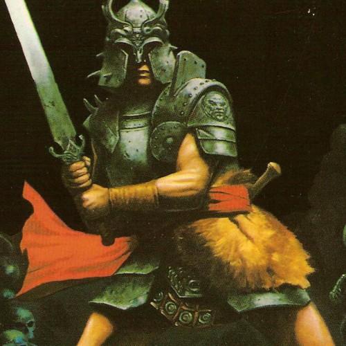 La leggenda dei Drenai