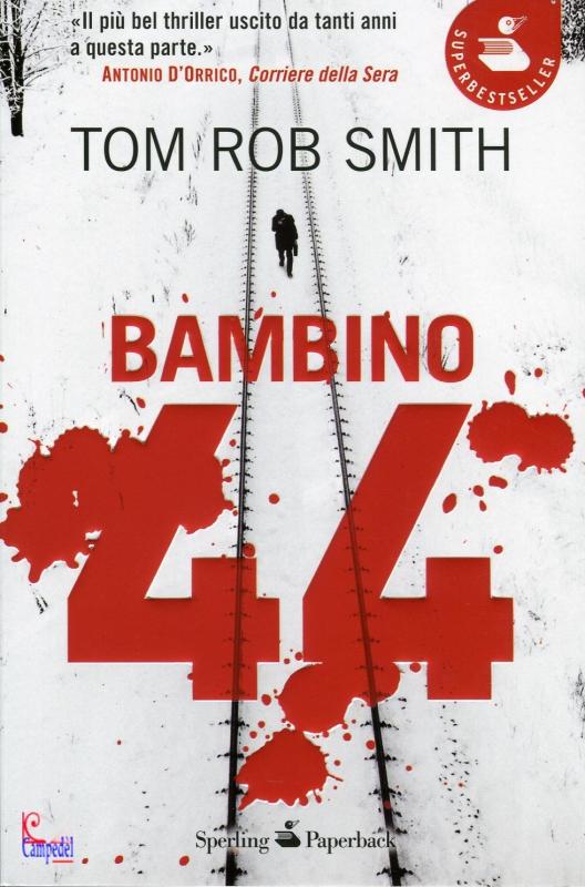 Bambino 44: da libro a film. O da soggetto a film?