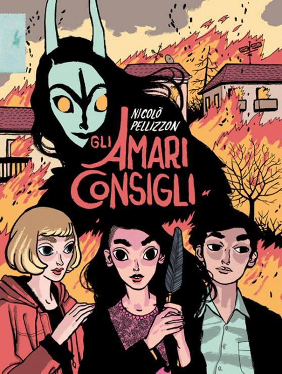 COVER GLI AMARI CONSIGLI low