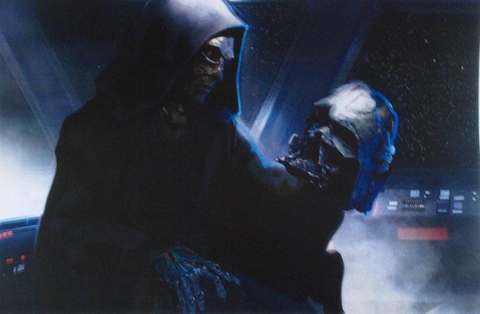 Spuntano online 31 concept art di Star Wars Episodio VII!