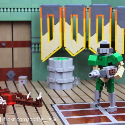 LEGO DOOM_7