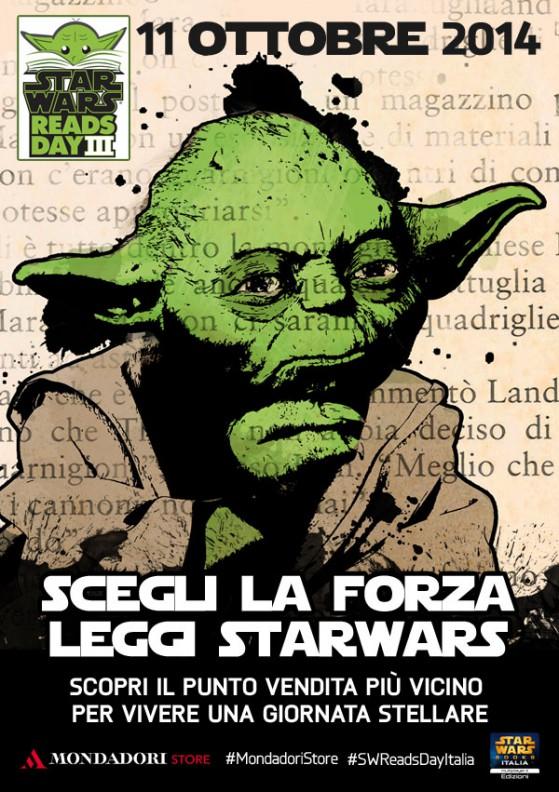 Star Wars Reads Day DEM