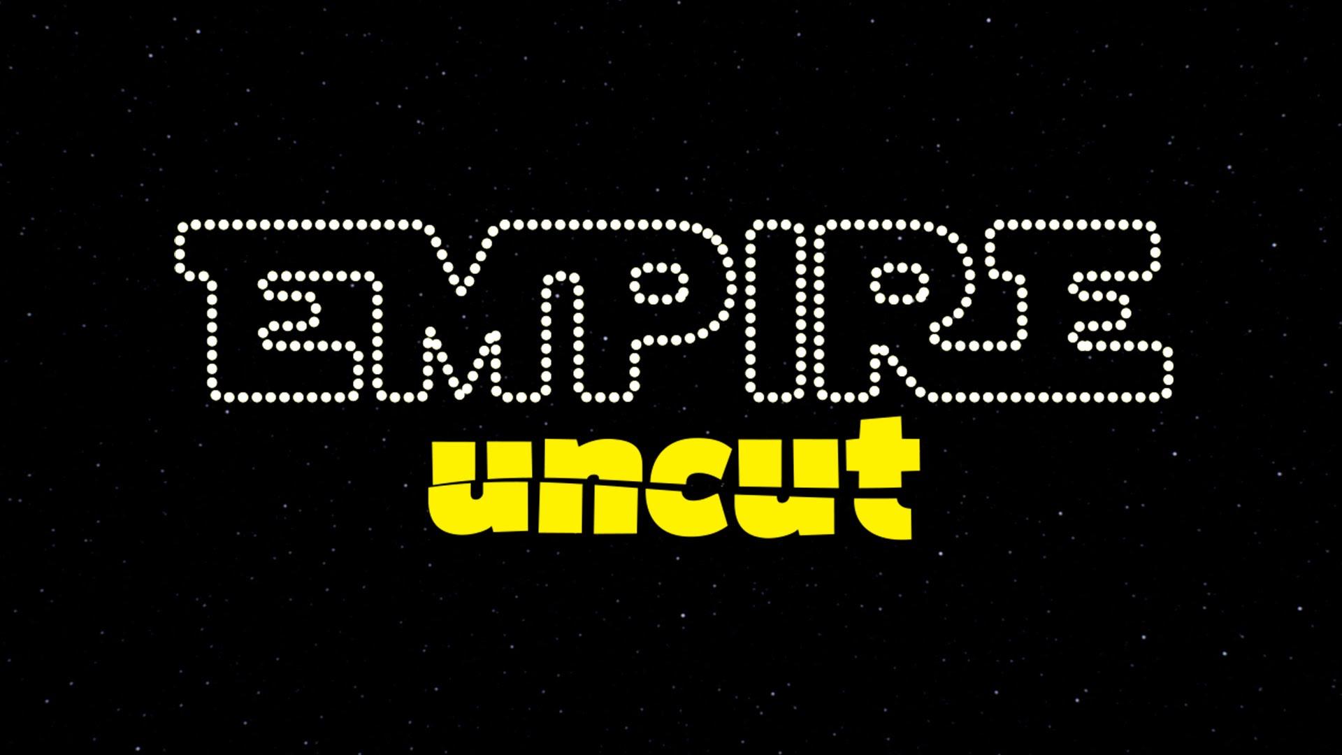 The Empire Strikes Back Uncut - Full Movie