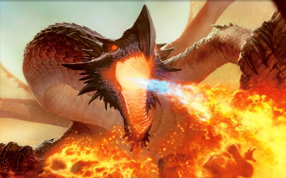 fantasy-dragon-fire-dragon-wallpaper