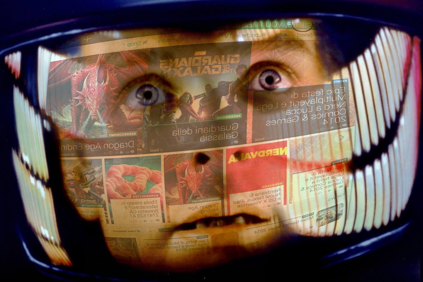 2001: Odissea nello Spazio - Trailer