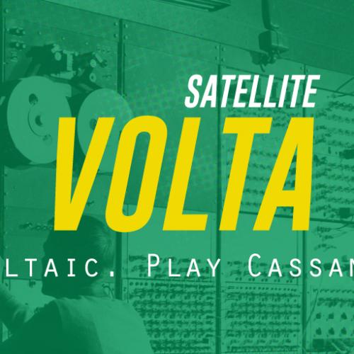 satellite volta