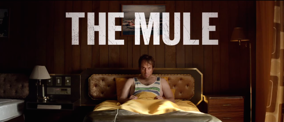 The Mule - Trailer