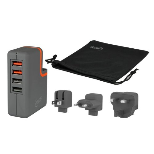 Arctic Charger Pro 4