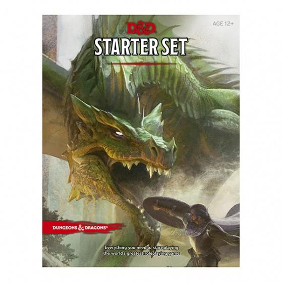 DD-Starter-Set