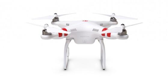 Drone per natale DJI Phantom 2 Vision