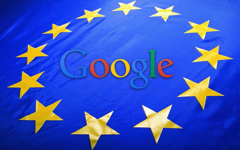 L'Europarlamento contro Google