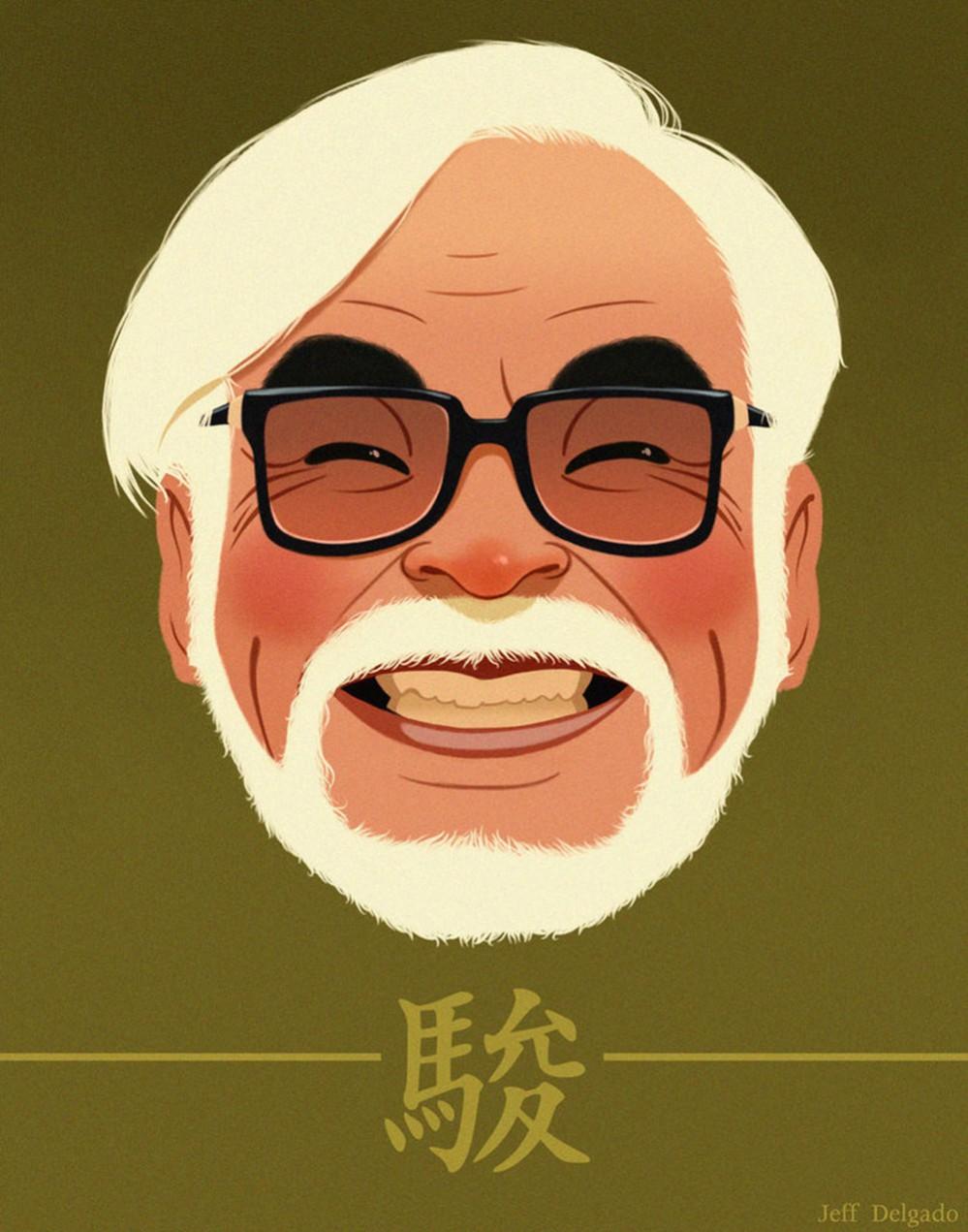 Hayao_Miyazaki_by_jdelgado