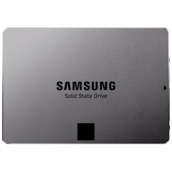 Samsung MZ-7TE250BW SSD 840 EVO, 250GB