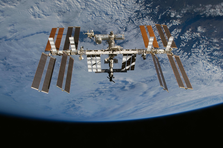 La Stazione Spaziale Internazionale ha bisogno di più pannelli solari