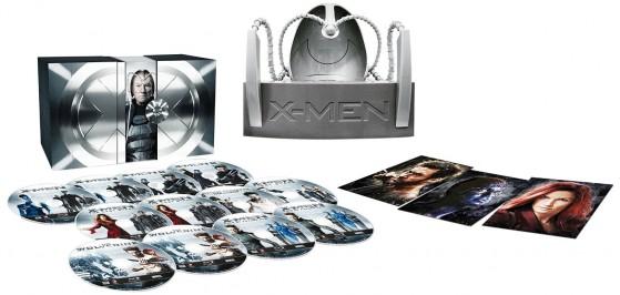 X-Men - La Collezione Completa (Limited Cerebro Edition)