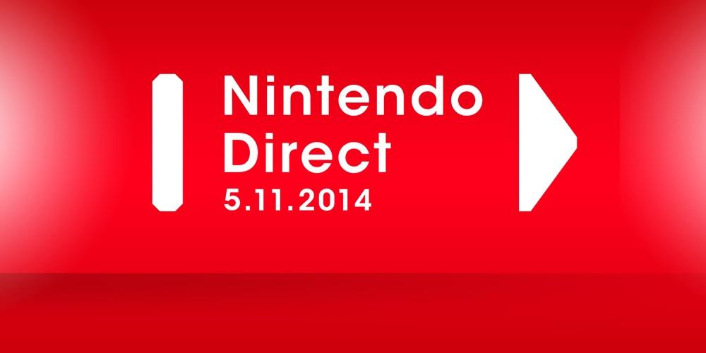 Nintendo Direct di novembre