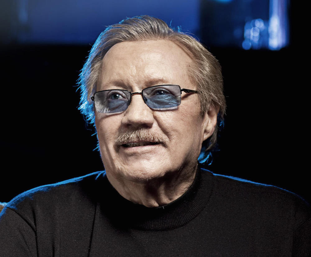 Addio Glen A. Larson