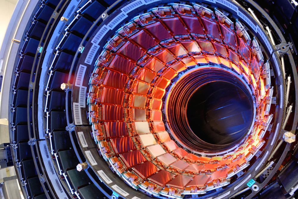 Il CERN condivide i dati del LHC