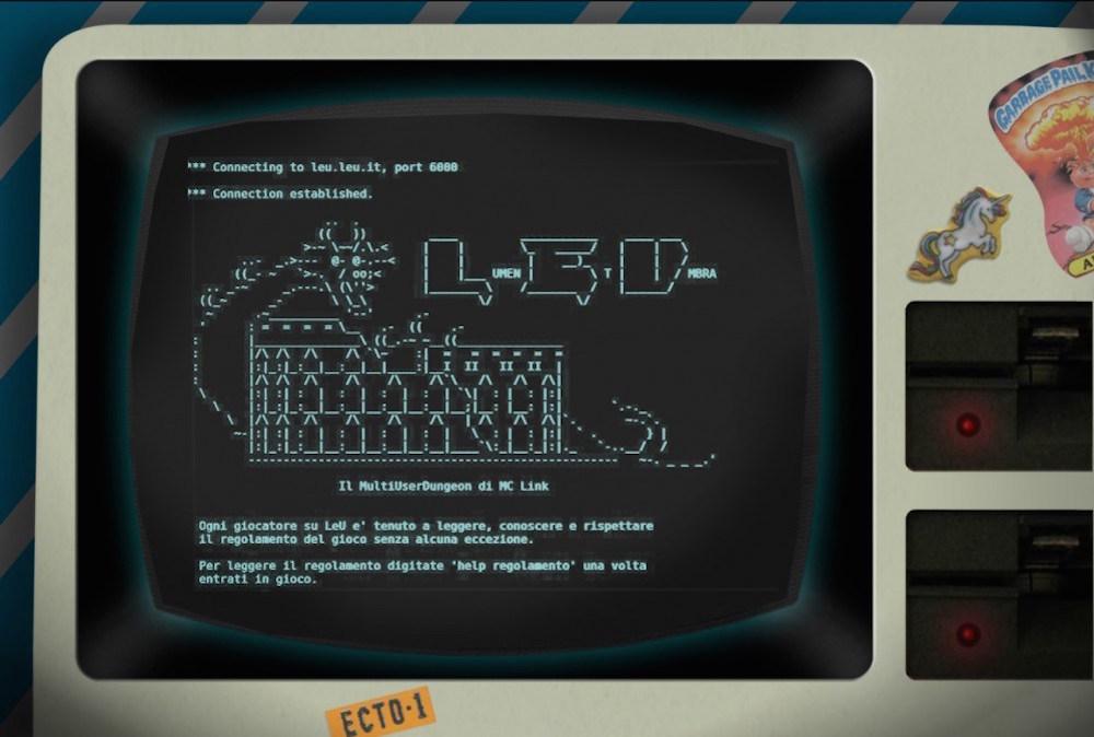 Lumen et Umbra: nuova patch LEU 2.73