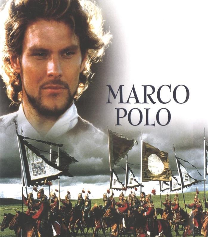 Marco Polo, La miniserie del 1982