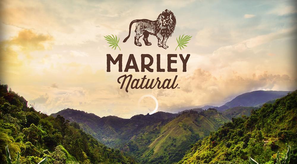 Marley Natural, la marijuana dedicata a Bob