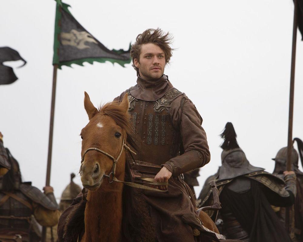 Marco Polo - Trailer