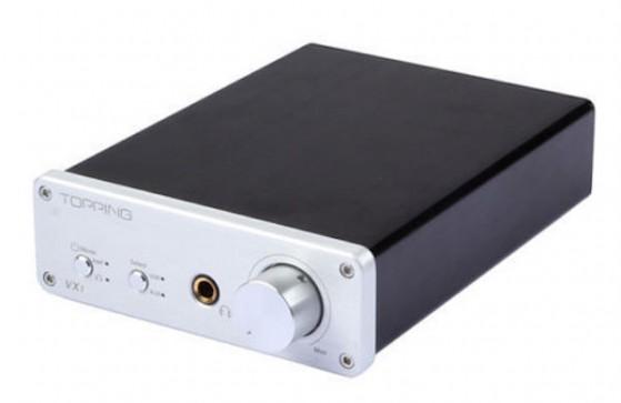 Ennesimo mini amplificatore pilotato da un TA2024