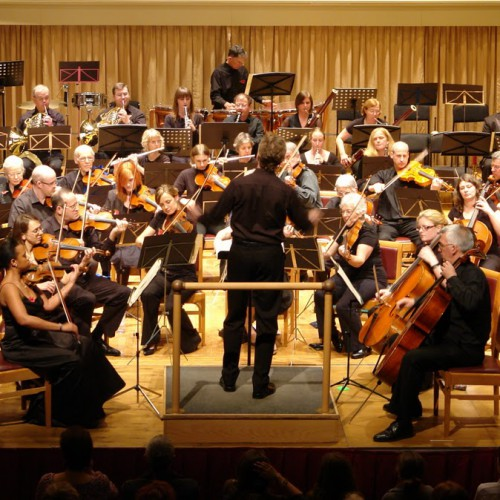 Bristol Metropolitan Orchestra