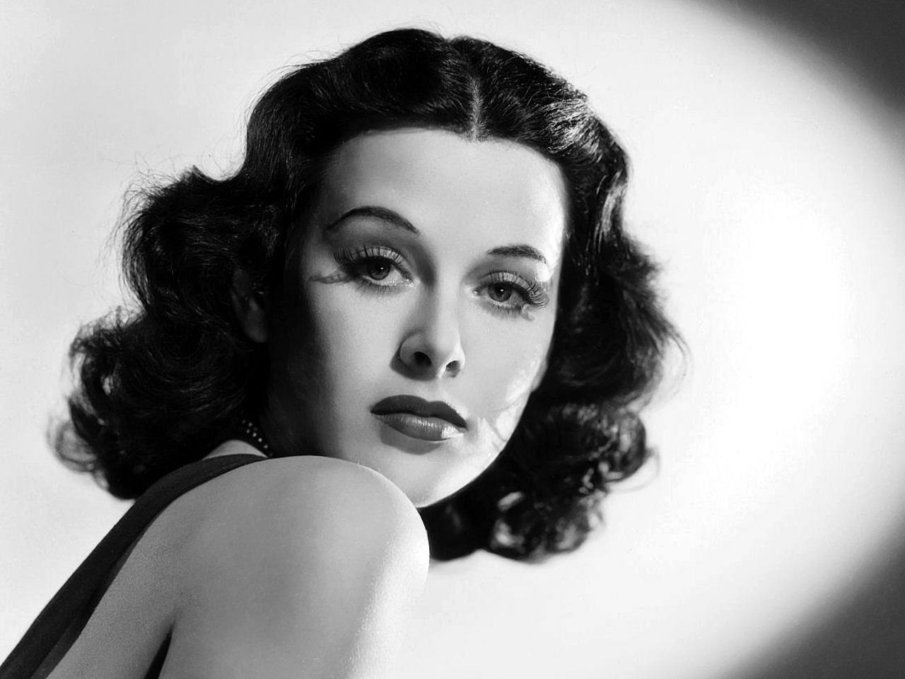 Il Genio dietro la Bellezza: Hedy Lamarr