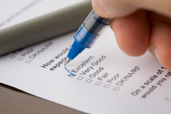 IAF Certification Survey