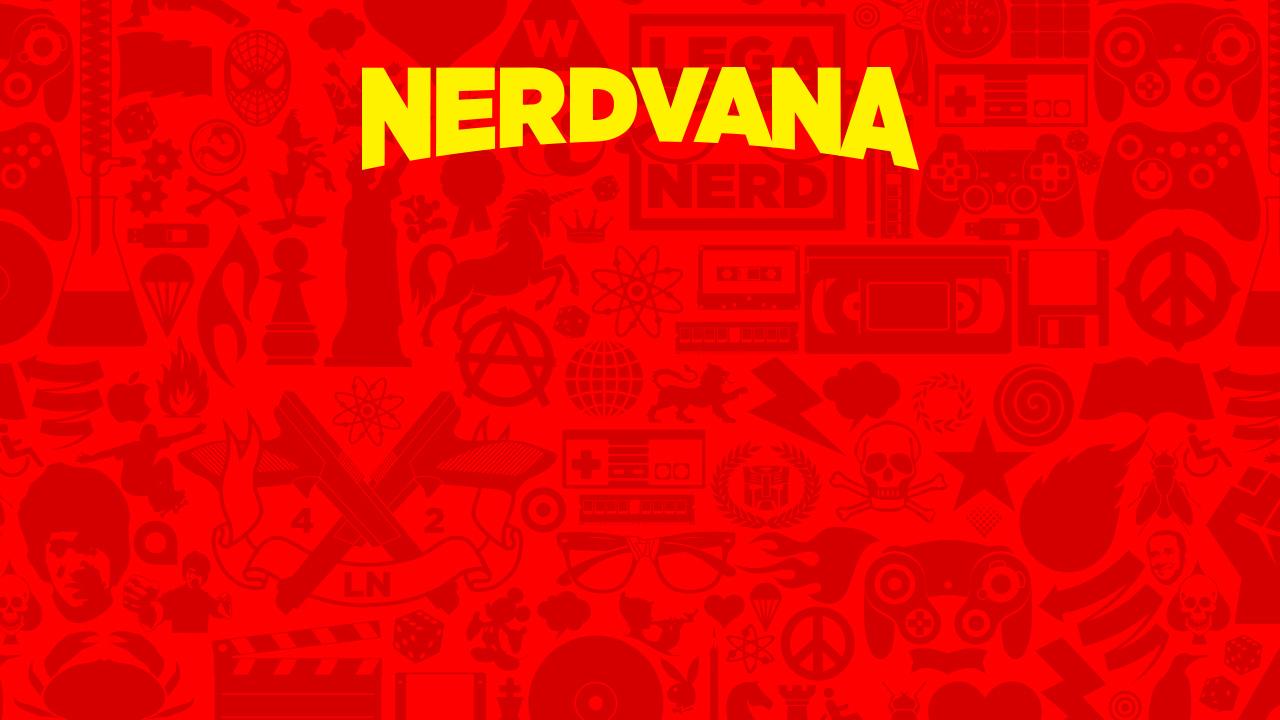 Nerdvana 7: Speciale Natale