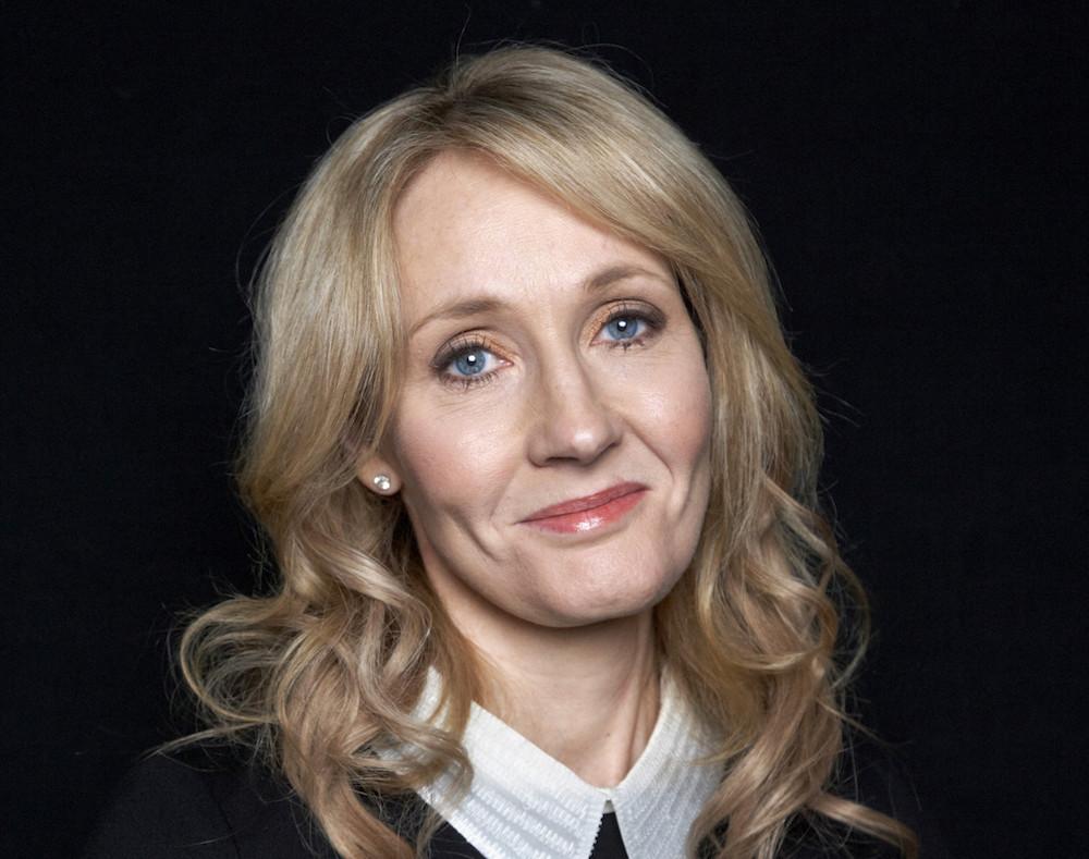 J.K. Rowling ci regala 12 nuove Potter-Storie (aggiornato)
