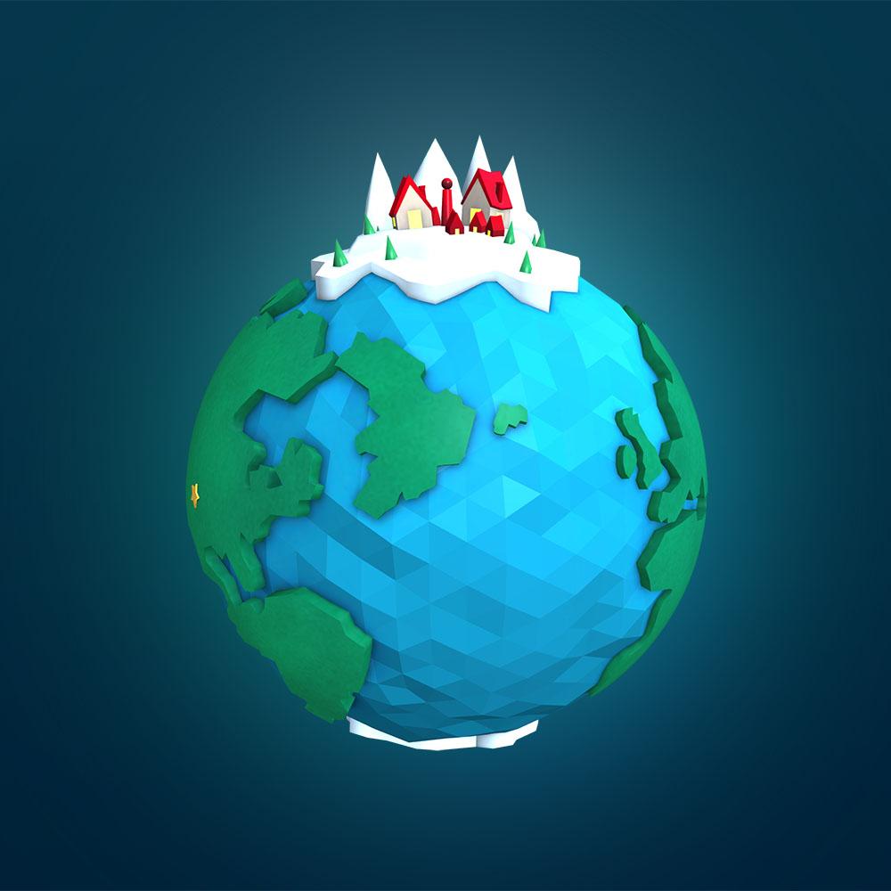 Segui Babbo Natale grazie al NORAD